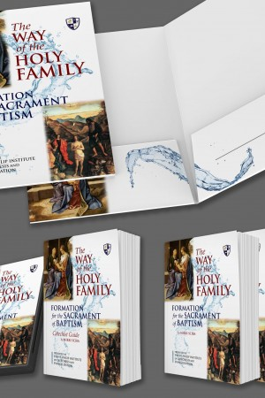 The Way of the Holy Family - Family Kit