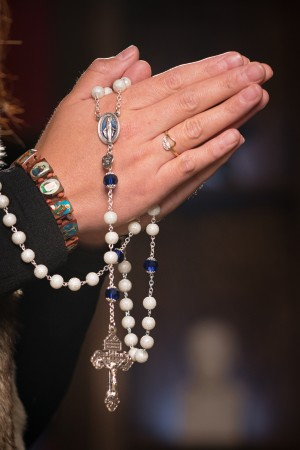 The Immaculate Conception Rosary