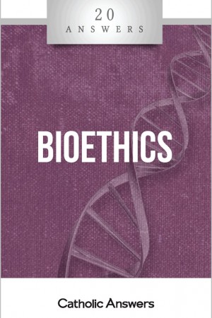 20 Answers: Bioethics